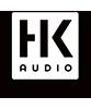 HK THE SOUNDMAKER noir